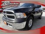 Dodge Ram 1500 Truck Tradesman