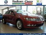 Volkswagen CC VR6 Executive 4Motion