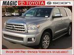 Toyota Sequoia 4x4 Limited