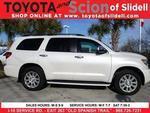 Toyota Sequoia 2WD Platinum