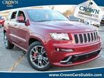 Jeep Grand Cherokee 4WD SRT8